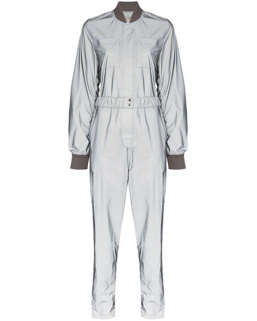 Kirin ジャンプスーツ Metallic