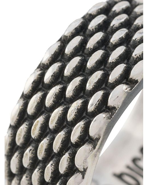 Emanuele Bicocchi タイヤ バンドリング Metallic