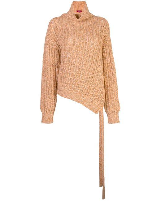 Sies Marjan Nancy タートルネックセーター Multicolor