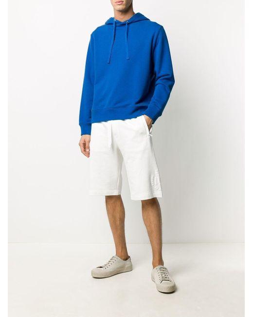 Спортивные Шорты С Логотипом Dolce & Gabbana для него, цвет: White