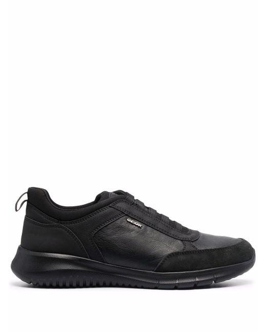Baskets Monreale C Geox pour homme en coloris Black