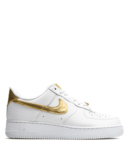 Nike White Air Force 1 '07 Sneakers for men