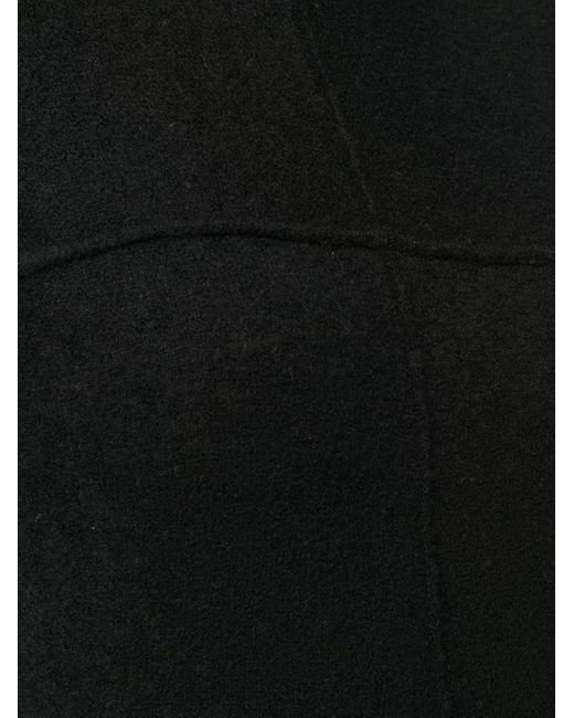 PROENZA SCHOULER WHITE LABEL ブークレ プルオーバー Black