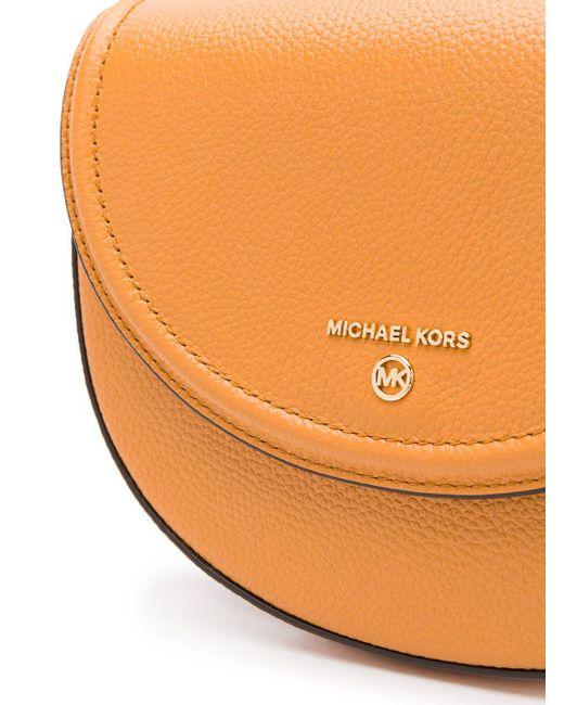 MICHAEL Michael Kors Jet Set Charm ショルダーバッグ Orange