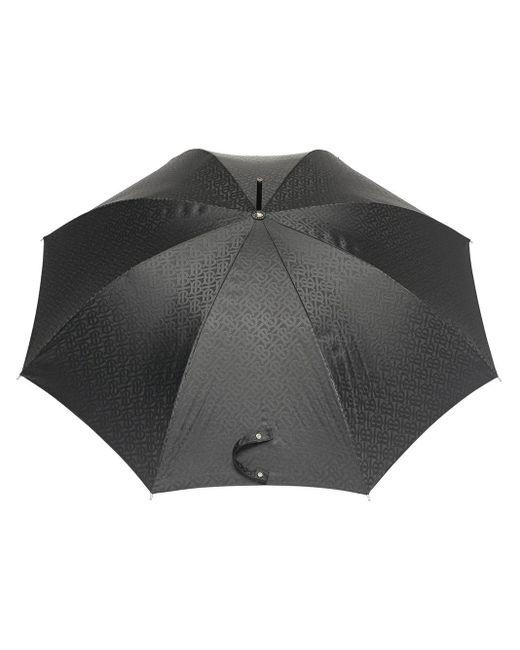 Зонт С Принтом Burberry, цвет: Black