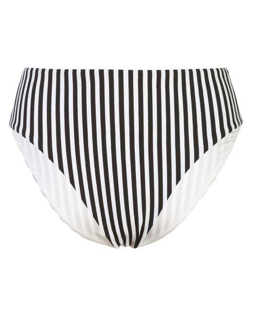 Slip bikini Sabrina di Onia in Black