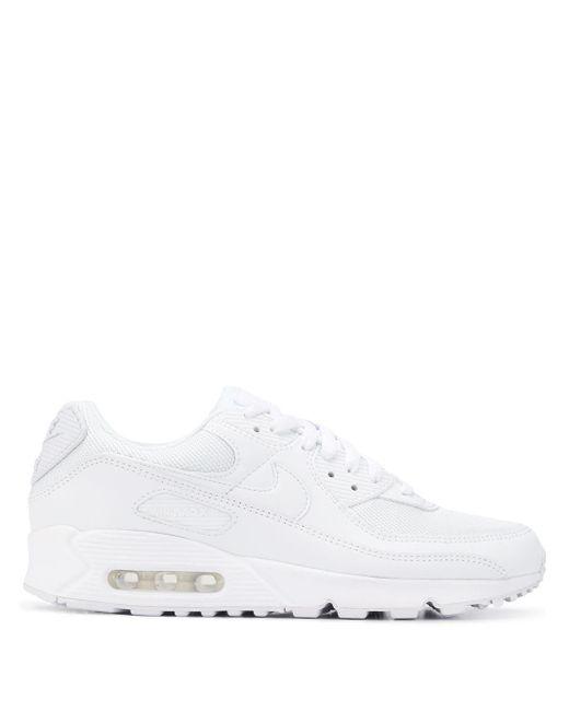 メンズ Nike Air Max 90 スニーカー White