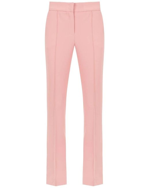 Olympiah Cropped Paradiso Pants Pink
