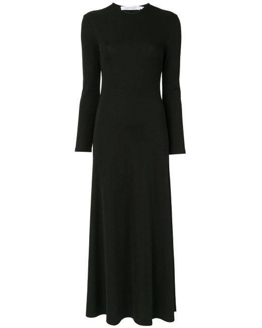 Christopher Esber Hollow ドレス Black