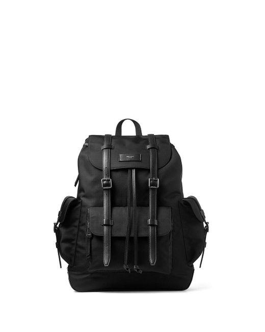 Jimmy Choo Rucksack mit Taschen in Black für Herren