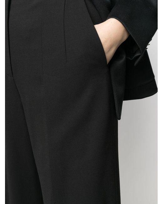 Прямые Брюки Giorgio Armani, цвет: Black