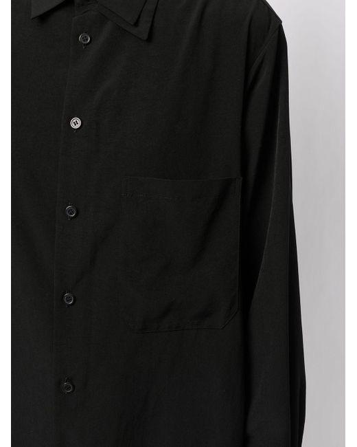Camicia di Y's Yohji Yamamoto in Black