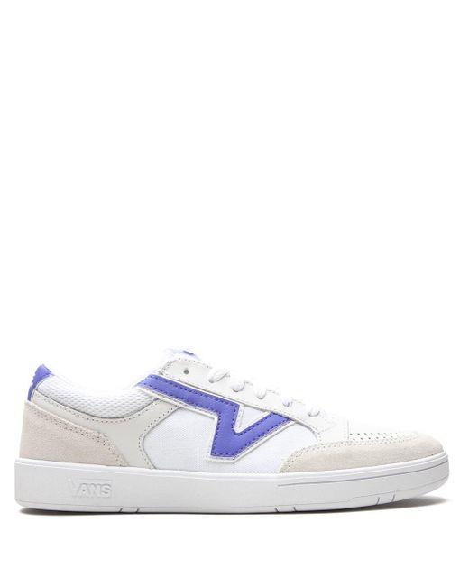Vans White Court Lowland Cc Sneakers for men
