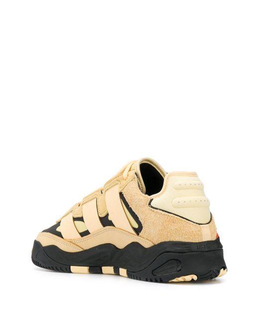 Adidas 'Niteball' Sneakers in Multicolor für Herren
