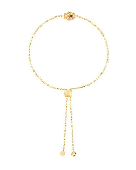 Astley Clarke   Metallic 'mini Hamsa Kula' Bracelet   Lyst