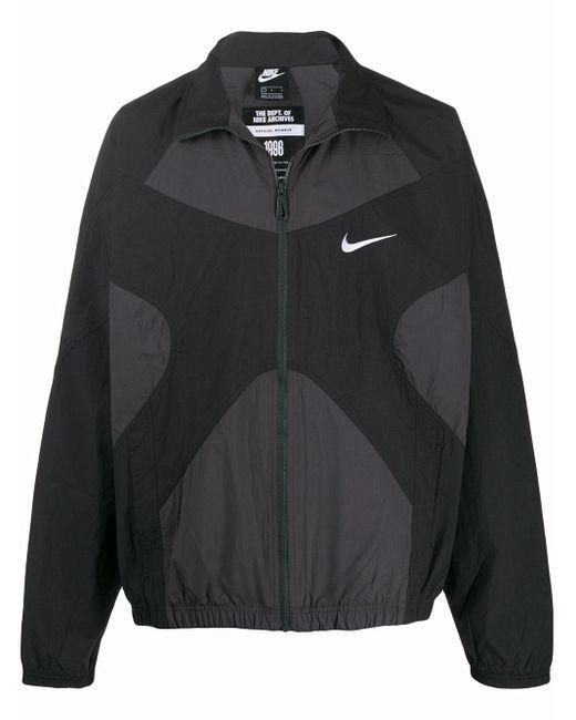 メンズ Nike スポーツ ジャケット Gray