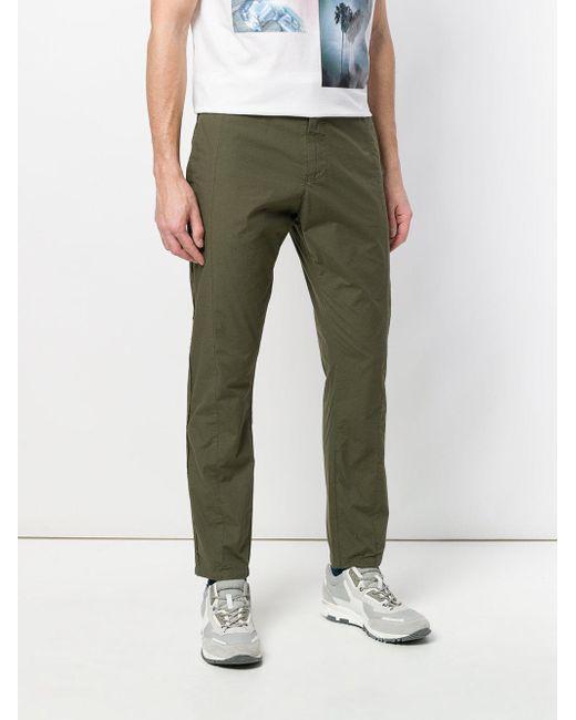 メンズ N°21 スリム パンツ Green