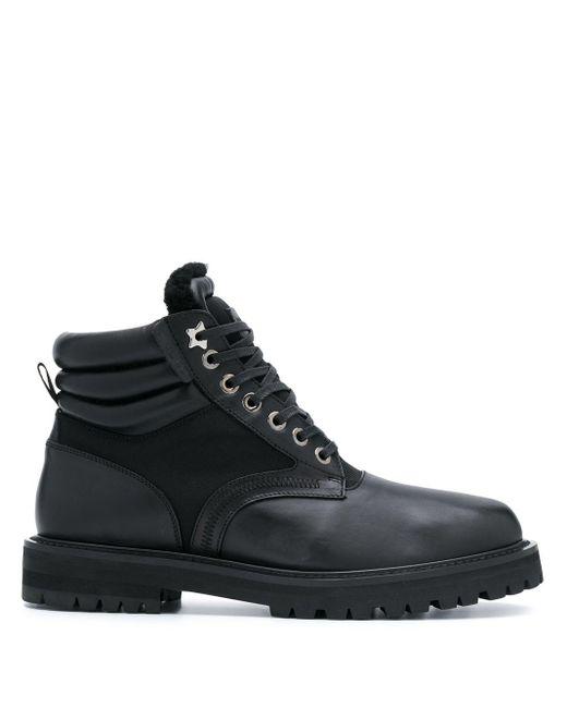 Ботинки Odin Jimmy Choo, цвет: Black