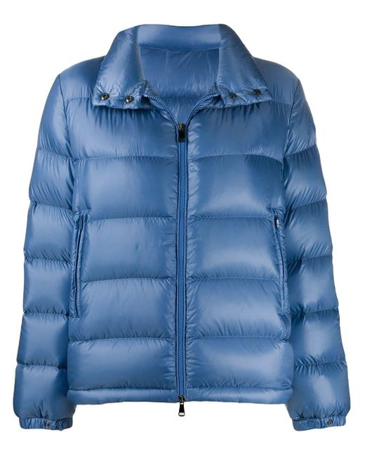Moncler Copenhague パデッドジャケット Blue