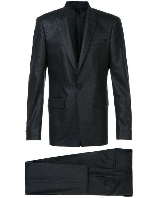 Givenchy - Black Classic Formal Suit for Men - Lyst