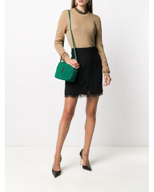 Джемпер Фактурной Вязки Dolce & Gabbana, цвет: Multicolor