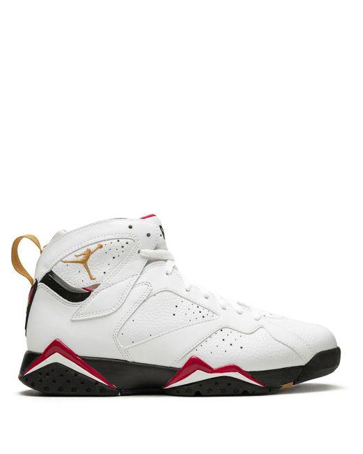 メンズ Nike Air 7 Retro スニーカー White