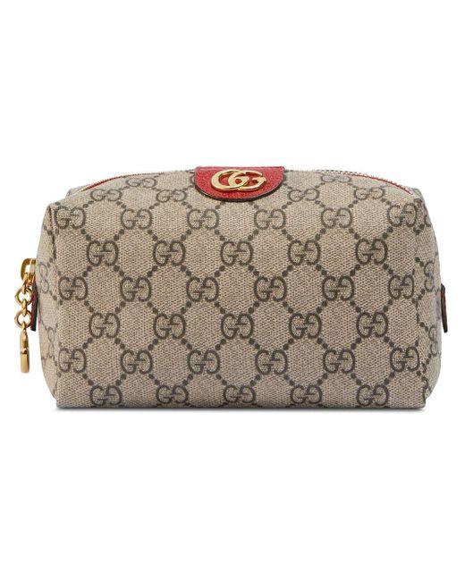 Gucci オフィディア GG コスメポーチ Multicolor