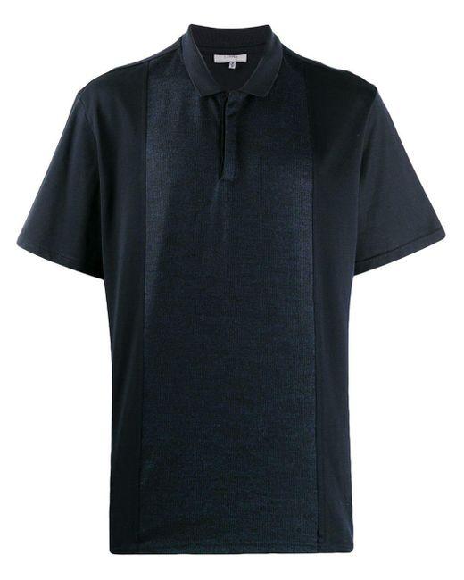 メンズ Lanvin ポロシャツ Black
