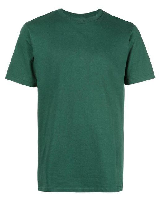メンズ Supreme Headline Tシャツ Green