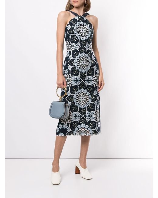Alice McCALL Afternoon ドレス Blue