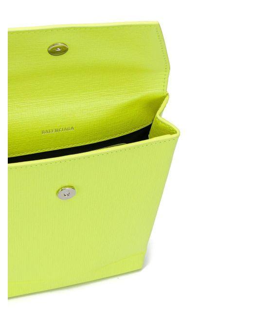 Balenciaga エブリデイ クラッチバッグ Green