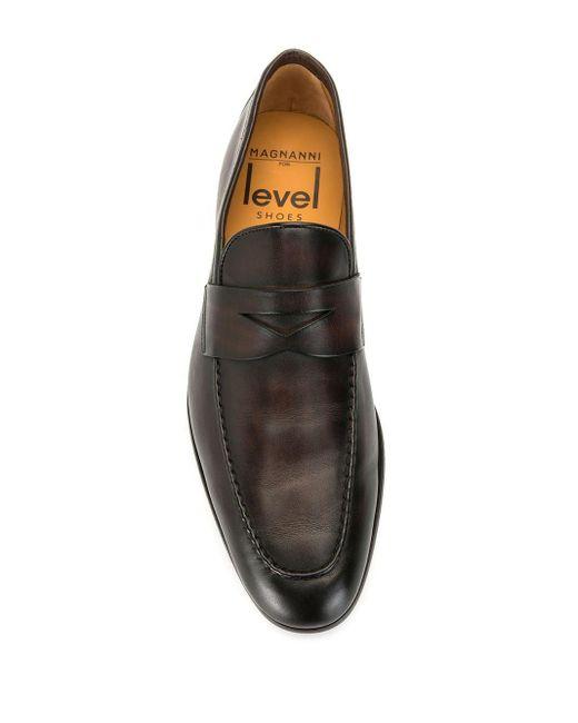 メンズ Magnanni Shoes ローヒール ローファー Multicolor