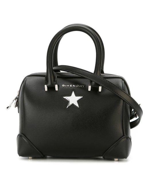 Givenchy - Black Lucrezia Micro Handbag - Lyst