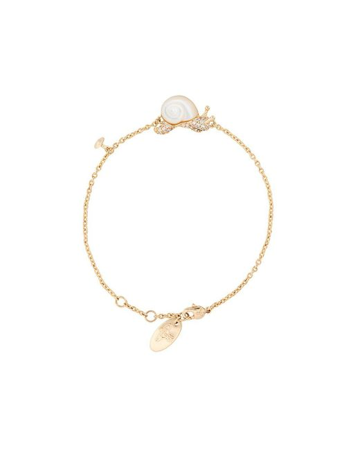 Vivienne Westwood Multicolor May Belle Bracelet