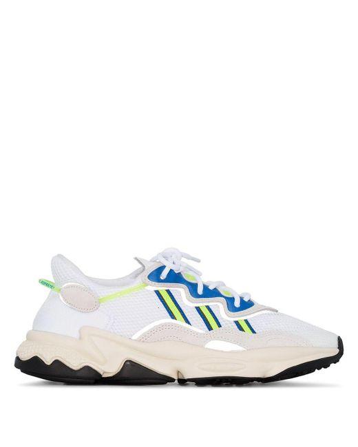 Adidas Ozweego スニーカー Multicolor