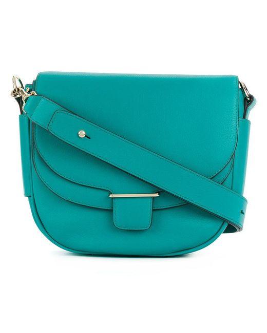 Tila March - Green Garance Saddle Bag - Lyst