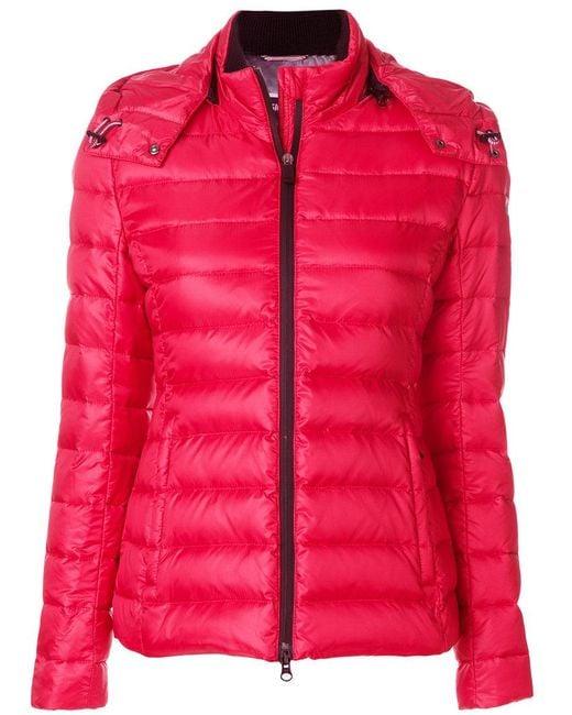 Rossignol | Red Carolina Jacket | Lyst