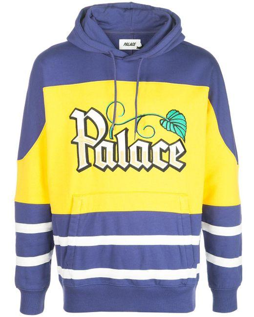 メンズ Palace ロゴ パーカー Multicolor