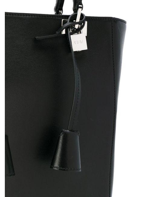 Сумка-тоут Giambattista Valli, цвет: Black
