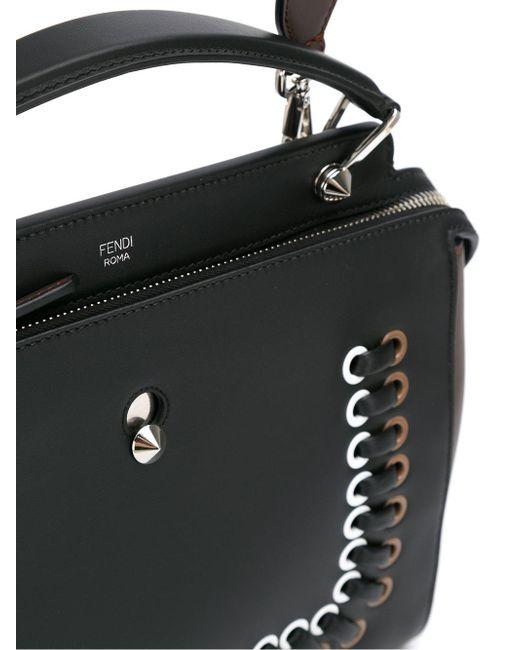 Fendi Leather Purse