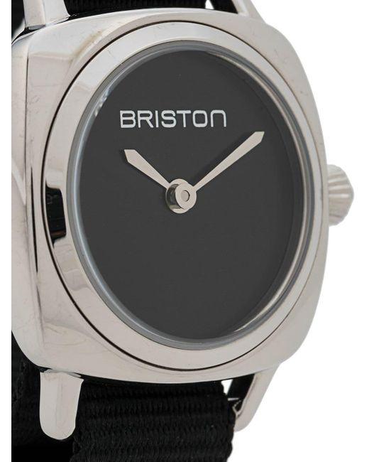 Наручные Часы Clubmaster Briston, цвет: Black