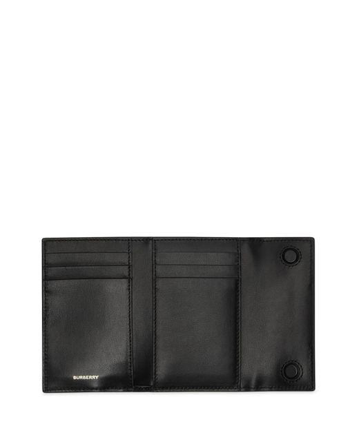 Кошелек С Принтом Horseferry Burberry, цвет: Black