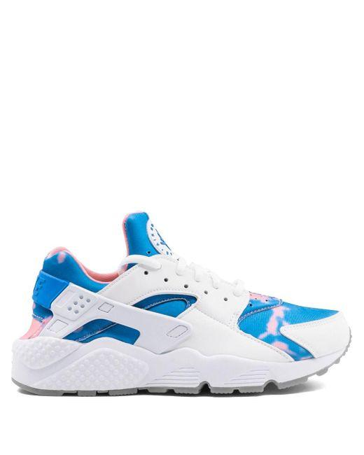 Nike Air Huarache Run スニーカー Blue