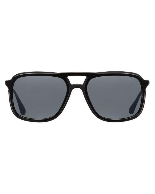 メンズ Prada Prada Game サングラス Black