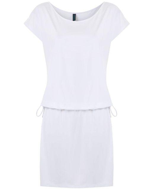 Lygia & Nanny Shiva Uv ドレス White