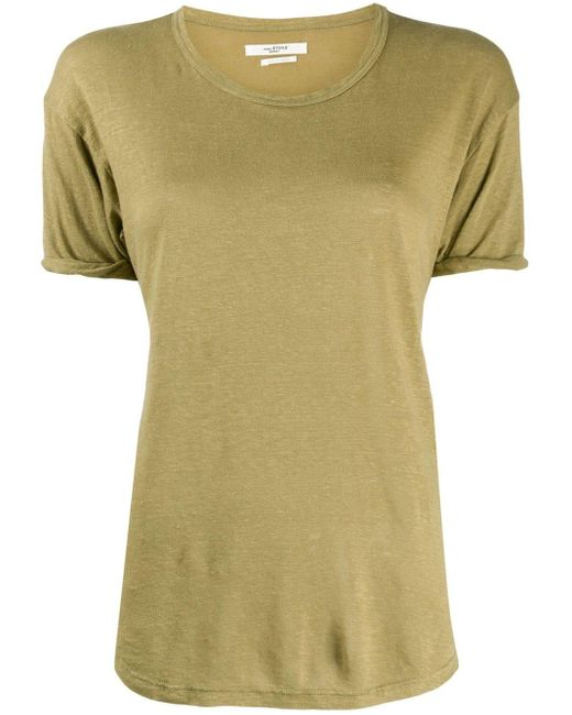 Étoile Isabel Marant Koldi Tシャツ Multicolor