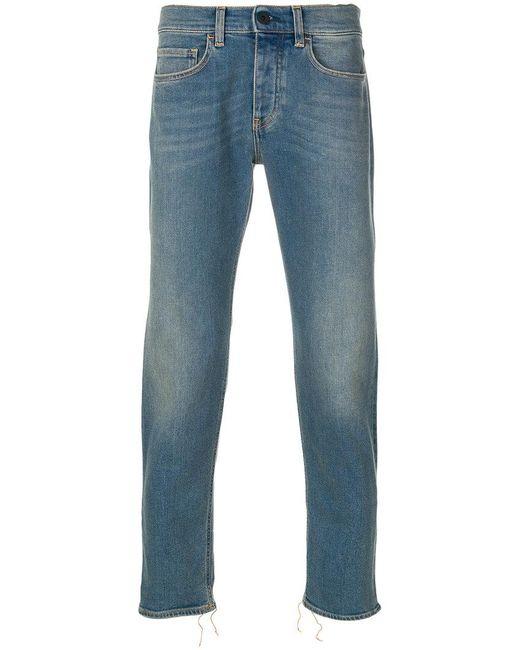 Pence | Blue Regular Jeans for Men | Lyst