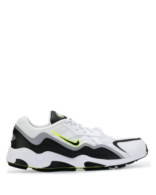 メンズ Nike Air スニーカー White
