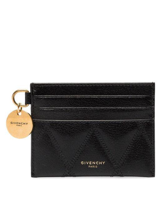 Givenchy カードケース Black