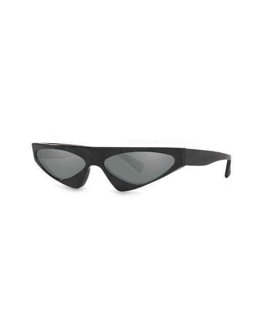 Alain Mikli Women's Black X Alexandre Vauthier Josseline Sunglasses